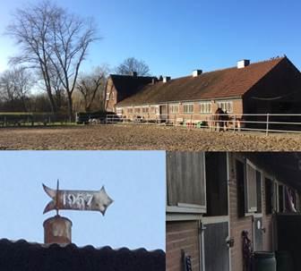 MDBH training locatie Double R Ranch